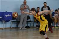 БК «Тула» дважды обыграл баскетболистов из Подмосковья, Фото: 27