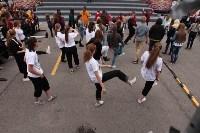 Танцевальный фестиваль на площади Ленина. 13.09.2015, Фото: 72