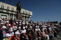 Парад Победы-2016, Фото: 50