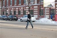 Берегись пешехода, Фото: 14
