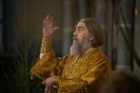 Рождественское богослужение в Успенском соборе. 7.01.2016, Фото: 72