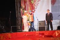 Этафета олимпийского огня. Площадь Ленина, Фото: 15