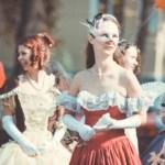Театральное шествие в День города-2014, Фото: 89