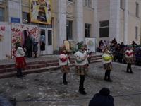 Масленичные гулянья в Плавске, Фото: 4