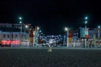 Тулу украсили к празднованию Дня города, Фото: 6