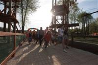 """Открытие зоны """"Драйв"""" в Центральном парке. 1.05.2014, Фото: 13"""