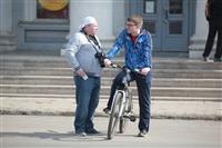 Велогонка критериум. 1.05.2014, Фото: 40