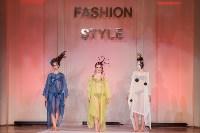 Фестиваль Fashion Style 2017, Фото: 168