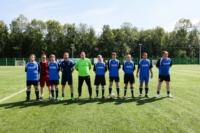 II Международный футбольный турнир среди журналистов, Фото: 14