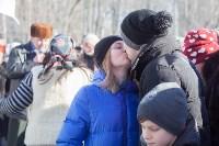 Конкурс блинопеков в Центральном парке, Фото: 22