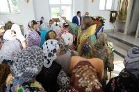 Колокольня Свято-Казанского храма в Туле обретет новый звук, Фото: 44
