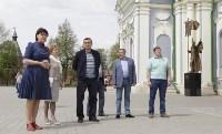 Алексей Дюмин посетил Тульский кремль, Фото: 8