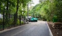 Платоновский парк - реконструкция, Фото: 13