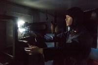 Открытие экспозиции в бронепоезде, 8.12.2015, Фото: 47