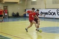 Чемпионат Тулы по мини-футболу. 14-16 марта 2014, Фото: 3