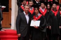 Вручение дипломов магистрам ТулГУ. 4.07.2014, Фото: 158