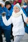 Физкультминутка на площади Ленина. 27.12.2014, Фото: 38