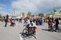 Первомайский велопробег, Фото: 13