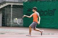 Новогоднее первенство Тульской области по теннису. День четвёртый., Фото: 59