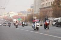 Тульские байкеры закрыли мотосезон - 2014, Фото: 101