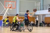Чемпионат России по баскетболу на колясках в Алексине., Фото: 58