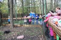 В Новомосковске открылся мини-зоопарк, Фото: 22