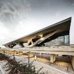 Катарский национальный конгресс-центр, Доха, Фото: 4