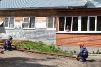 На Косой Горе ликвидируют незаконные врезки в газопровод, Фото: 14