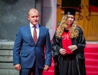 Магистры ТулГУ получили дипломы с отличием, Фото: 178