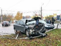 ДТП в Мясново, Фото: 4