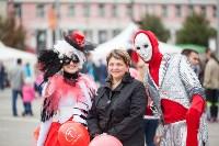 День города - 2015 на площади Ленина, Фото: 1