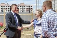 строительство детсадика в Петровском, Фото: 21