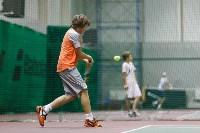 Новогоднее первенство Тульской области по теннису., Фото: 111