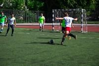 В Туле прошла спартакиада спасателей по мини-футболу, Фото: 4