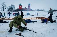 """Марш-бросок """"Поле Куликовской битвы"""", Фото: 24"""
