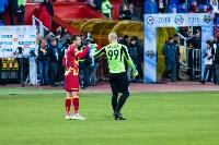 Арсенал - Спартак. Тула, 9 апреля 2015, Фото: 62