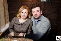 Ресторан «the TRUMP» откроет двери для влюблённых 13 и 14 февраля, Фото: 25