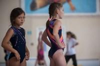 Тульские гимнастки готовятся к первенству России, Фото: 4