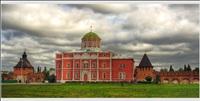 Тульский Кремль, музей, Фото: 2