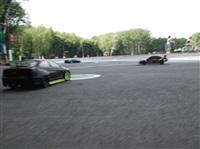 В Центральном парке появилась трасса для радиоуправляемых моделей, Фото: 12