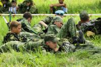 Военно-патриотической игры «Победа», 16 июля 2014, Фото: 42