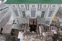 Реконструкция Кремля. 23 декабря 2013, Фото: 6