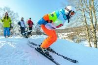 Первый этап чемпионата и первенства Тульской области по горнолыжному спорту, Фото: 76
