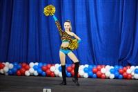 Открытый Чемпионат Тульской области по черлидингу, Фото: 107
