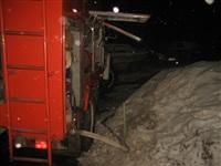 Возгорания автомобилей новью 8.02.2014, Фото: 3