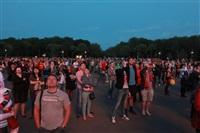 """Фейерверк в честь """"Арсенала"""" в Центральном парке. 16 мая 2014, Фото: 24"""