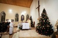 Католическое Рождество в Туле, 24.12.2014, Фото: 21