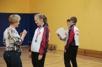 Школьники стали вторыми на Всероссийских президентских играх, Фото: 22