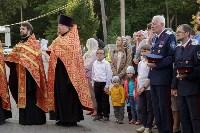 В Тульскую область прибыл ковчег с мощами новомучеников и исповедников Российских, Фото: 21