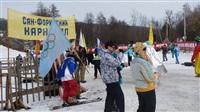 Туляки отпраздновали горнолыжный карнавал, Фото: 26